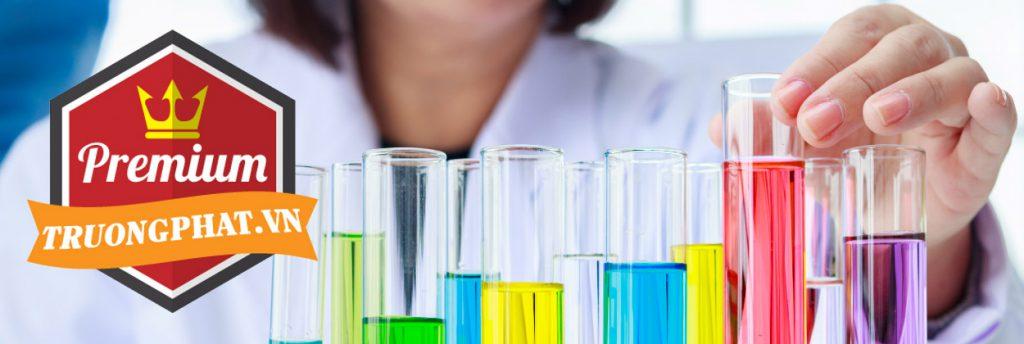 Cty bán & phân phối hóa chất công nghiệp nhập khẩu | Chuyên cung cấp - bán hóa chất tại TPHCM