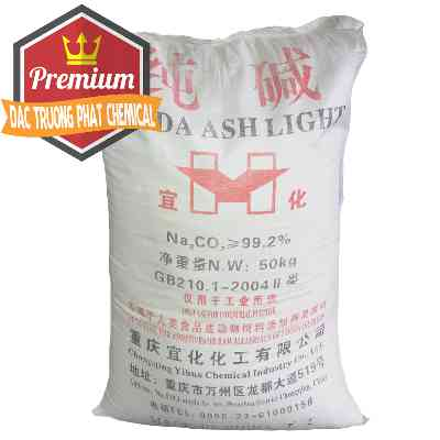 Soda Ash Light – NA2CO3 Chongqing Yihua Trung Quốc China