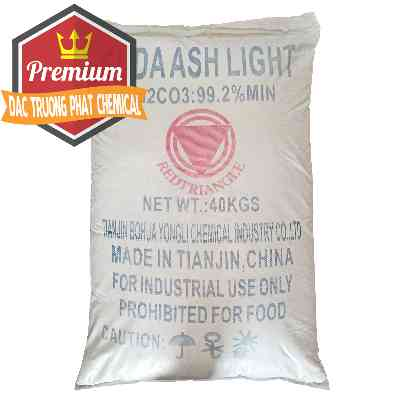 Soda Ash Light – NA2CO3 Redtriangle Trung Quốc China
