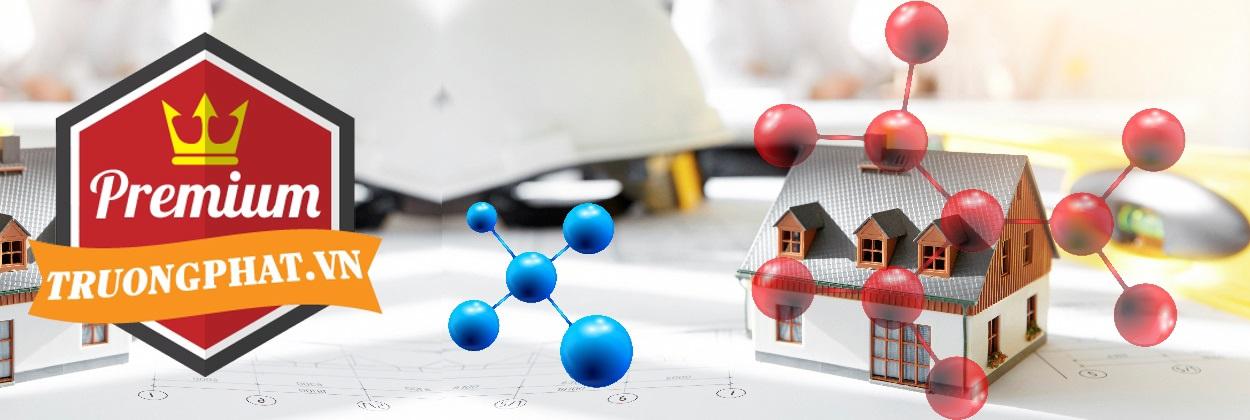 Công ty bán ( phân phối ) Hóa Chất Ngành Xây Dựng | Cung cấp & bán hóa chất tại TPHCM